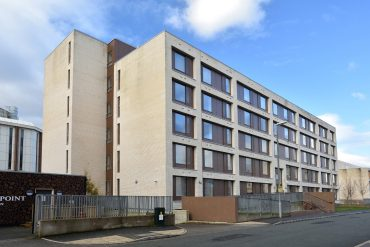 Dortech Architectural Systems Ltd. Victoria Point Manchester Completed